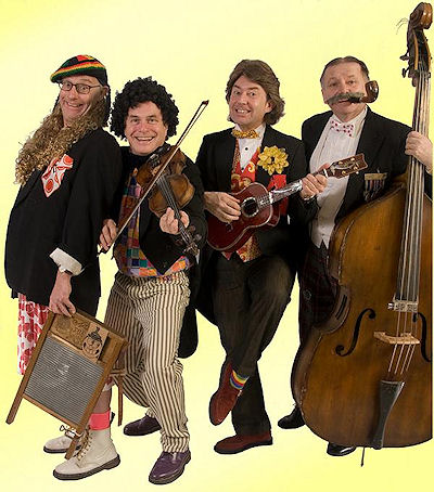 Click here for the London Philharmonic Skiffle Orchestra website