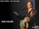 Dom Collins - On Grandads :: YouTube video